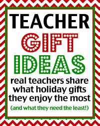 Best Christmas Gifts Teachers  Christmas Gift IdeasChristmas Gift Teachers