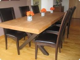 build dining room table. Making Dining Room Table Diy Fascinating Best Photos Build C