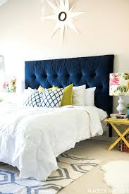 quilted headboard upholstered