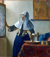 Resultado de imagen de vermeer