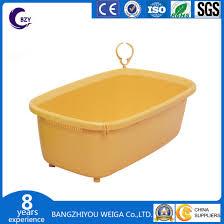 2018 plastic dog spa wash bath tub bathtubs for small pets