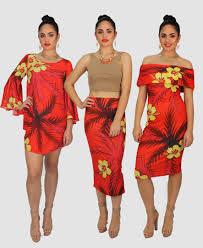 Hawaiian Dress Designers Pin On Laei Samoa
