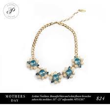 Plunder Design Spring 2018 Mothers Day Special Release 2018 Wearing Plunder Spring