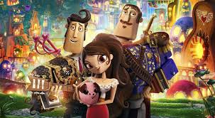 the book of life poster anime images