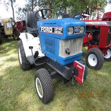 ford tractor ford tractors equipment ford inside ford garden tractor parts