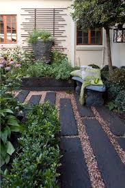 Small Picture Best 25 Railway sleepers garden ideas on Pinterest Sleepers