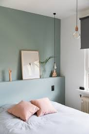 40 Rooms That Will Make You Want Sage Green Walls Bloglovin' Home Adorable Green Wall Paint For Bedroom