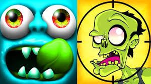 Game Offline - Game Giải Trí Hay Nhất Dành Cho Trẻ Em # 10 - YouTube