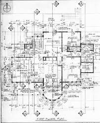 architectural drawings floor plans. Floor Plan - Construction Document Residence. DrawingsArchitectural Architectural Drawings Plans T