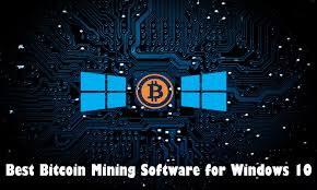 There doesn't seem to be an easy way to switch off cpuminer if you're only interested in bitcoin. 5 Best Free Bitcoin Mining Software For Windows 10 In 2021