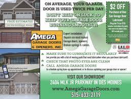 garage door spring size elegant omega matic garage door opener troubleshooting