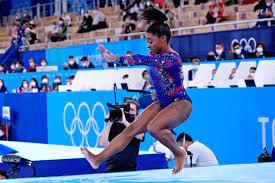 2021 Olympics: Simone Biles and Co ...