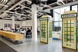 london office space airbnb. Inside 6 Crazy Airbnb Offices Created By Local Designers London Office Space \