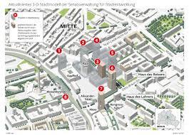 Der Alexanderplatz - Höhenrausch in Berlins Mitte - Berliner Morgenpost