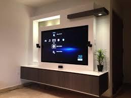 tv wall design wall unit designs