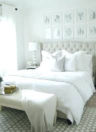 Bedroom With White Bedding White Bedding Decorating Ideas Luxury ...