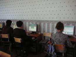 Управление образования  управления единым информационным пространством учреждения образования Ресурсным центром дистанциооного обучения с 24 03 2008 организована курсовая