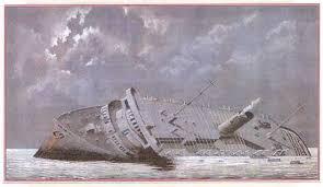 「wilhelm gustloff disaster」の画像検索結果