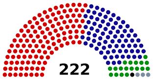 2018 Malaysian General Election Wikipedia