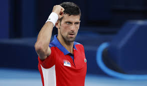 Jun 17, 2021 · novak djokovic and serena williams are two of the greatest players in tennis history. Mcgsta Onmmkim
