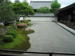Japanese Rock Garden Zen Rock Gardens Zen Rock Garden At Nanzen Ji Mom Denny