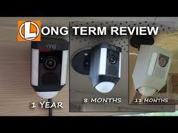 ring spotlight s long term review