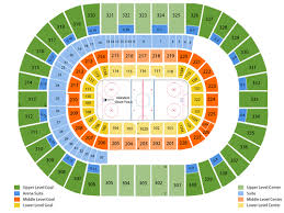 Nassau Coliseum Seating Chart Hockey New York Rangers Tickets At The New Coliseum On February 25 2020 At 7 00 Pm
