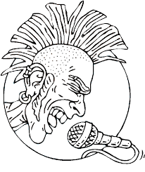 Small Picture rock star Colouring Pages rock star coloring pages isrs2011