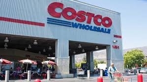 Costco Stock Quote Adorable Costco Earnings Top Views But Stock Falls Late After Dollar Stores Crash