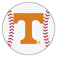 university of tennessee baseball area rug 2018 area rugs home depot