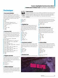 Web designer uk february 2018 by Lidia Montermini - issuu