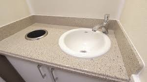Luxury Portable Restrooms Key West Series  Station Portable - Luxury portable bathrooms