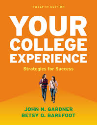 bedford st martin s college success your college experience