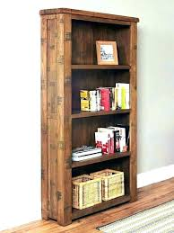 small bookcase with doors tall wood bookcase narrow wood bookcase living bookcase with doors tall wood