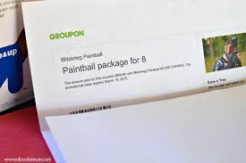 the gift of family fun with groupon