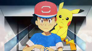 Pokemon Sword And Shield -Tập 7 -Vietsub -[Nhà vô địch khẳng định sức mạnh]  - YouTube