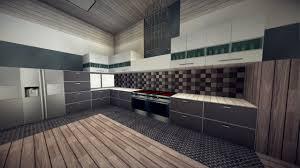 Kitchen For Minecraft Minecraft Kitchen Designs Minecraft Kitchen Designs In