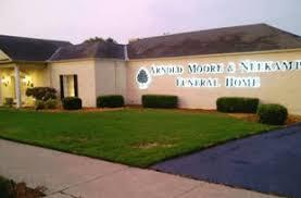 arnold moore neek funeral home 710 south dewey bartlesville ok 74003 tel 1 918 336 5225