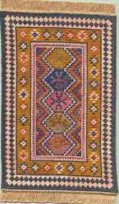 zarand is the generic name given to the rugs from the prolific weaving area around the market town of zarand west of tehran the designs are typically