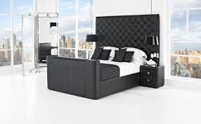 Bed With Tv Built In Tv Bed Beds With Tv Television Beds Uk