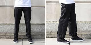 Dickies Jeans Size Chart Dickies 874 Work Pants Dickies Fit Guide