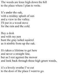 Writing A Good Poetry Essay Essays Hub