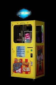 Cotton Candy Vending Machine Enchanting Media Tweets By Cotton Candy Vending WarmCottonCandy Twitter