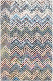 safavieh nantucket nan601a beige blue area rug