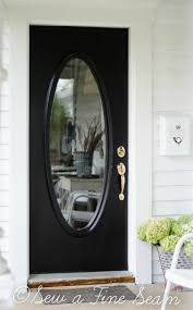 elegant front doors. Wonderful Front Front Door Redo By Sew A Fine Seam  Color Elegant Paint Throughout Doors F