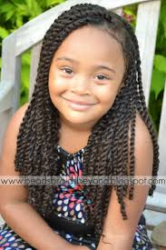 Hairstyles For Little Kids 98 Best Images About Hair Fun On Pinterest Two Strand Twists