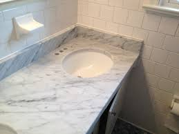 Carrera Countertops carrera marble countertops home design and decor 2336 by guidejewelry.us