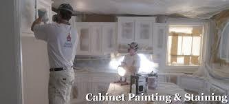 kitchen cabinet painting in minneapolis minnesota