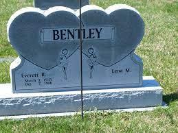 Everett Ross Bentley (1935-1980) - Find A Grave Memorial
