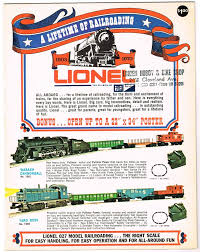 best images about lionel trains cars auction 1970 lionel catalog in 1969 general mills mpc purchased lionel and moved production